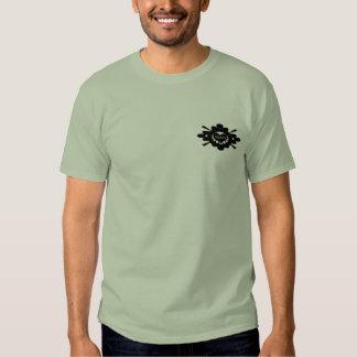 """Hanakapiai""-Na Pali Sunset T Shirt"