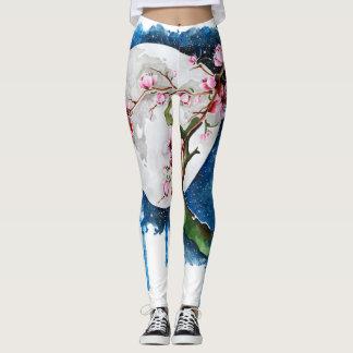 Hanami Leggings