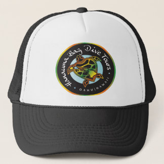 Hanauma Bay Dive Tours Trucker Hat