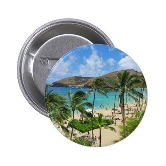 Hanauma Bay Hawaii - 2014 Vacation Pins