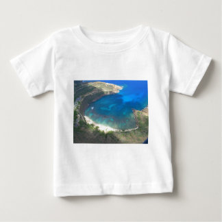 Hanauma Bay Hawaii Baby T-Shirt