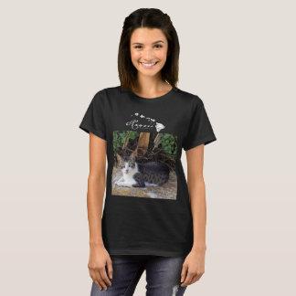 Hanauma Bay Hawaii Cat T-Shirt