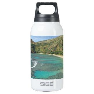 Hanauma Bay Hawaii Insulated Water Bottle