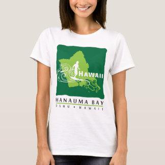 Hanauma Bay - Hawaii Oahu Island T-Shirt