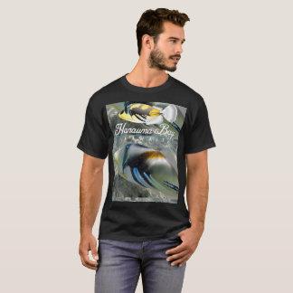 Hanauma Bay Hawaii State Fish T-Shirt