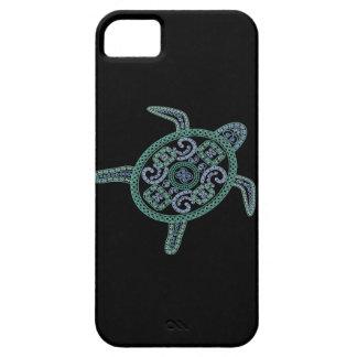 Hanauma Bay Hawaii Turtle iPhone 5 Covers