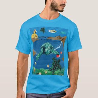 Hanauma Bay Hawaii Turtle T-Shirt