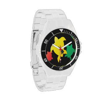 Hanauma Bay Hawaii Watches