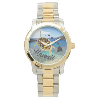 Hanauma Bay Hawaii Watch