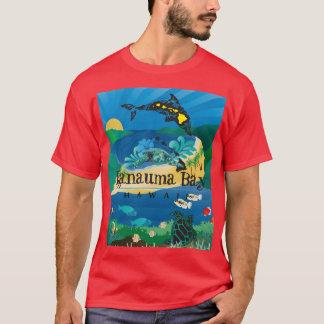 Hanauma Bay Oahu Hawaii Islands T-Shirt