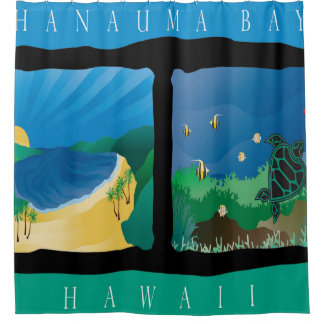 Hanauma Bay Oahu Island Hawaii