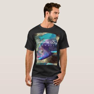 Hanauma Bay Parrot Fish T-Shirt