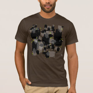 Hand1 By Corey Armpriester T-Shirt
