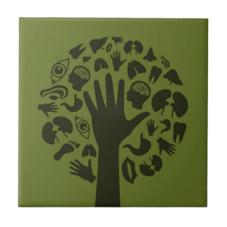 Hand a tree3 tiles