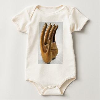 Hand Baby Bodysuit
