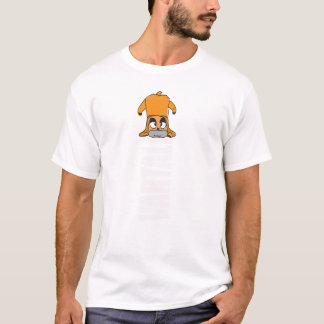 Hand Down Doggie Vartali T-Shirt