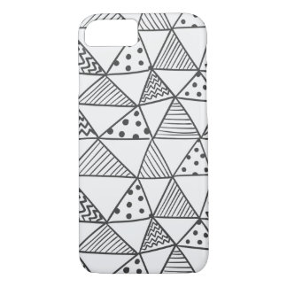 Hand-drawn Shapes – Device Case from LazyGuysStyle