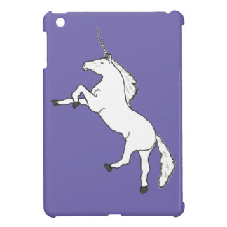 Hand Drawn Unicorn iPad Mini Covers