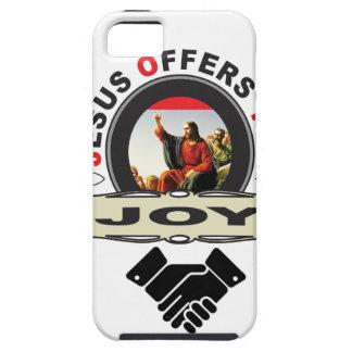 hand jesus joy iPhone 5 covers