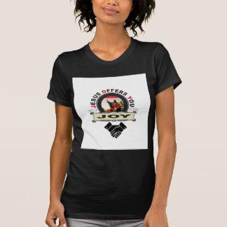 hand jesus joy T-Shirt