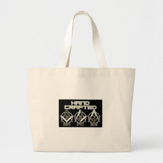 hand large tote bag