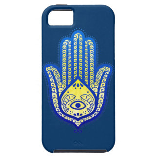 Hand of Fatima iPhone 5 Cover