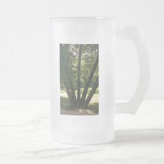 Hand Of Nature Mug