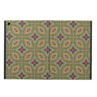 Hand painted pattern case for iPad air