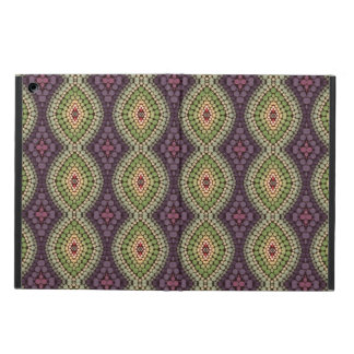 Hand-painted pattern iPad air cover