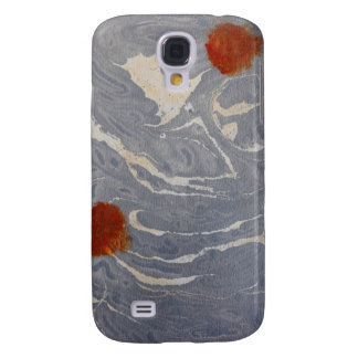 Hand Painted Samsung S4 case