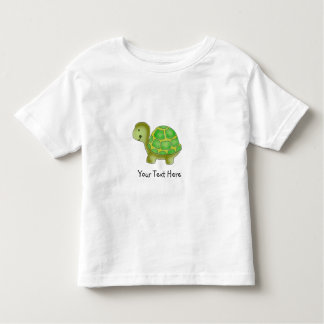Hand-painted Turtle for kids - CUSTOMIZE Toddler T-shirt