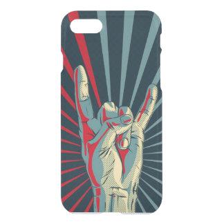 hand rock iPhone 8/7 case