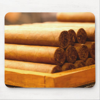 Hand Rolled Cigars from La Romana DR. Mouse Pad