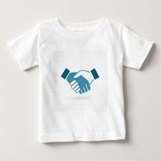 Hand shake baby T-Shirt
