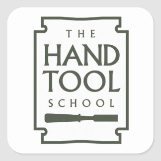 Hand Tool School Stickers