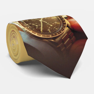 Hand Watch Tie