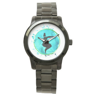 hand wrist watch