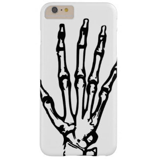 Hand Xray iPhone 6/6s Plus, Barely There Case
