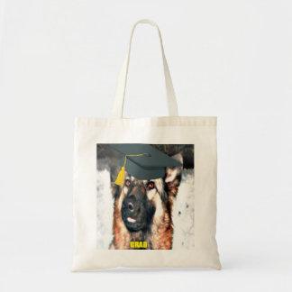 Handbag German Shepherd Grad