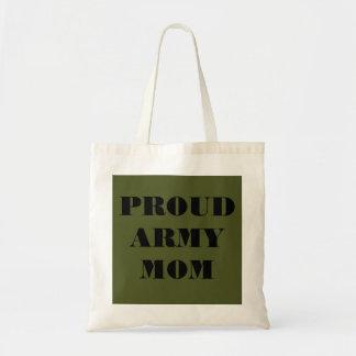 Handbag Proud Army Mom