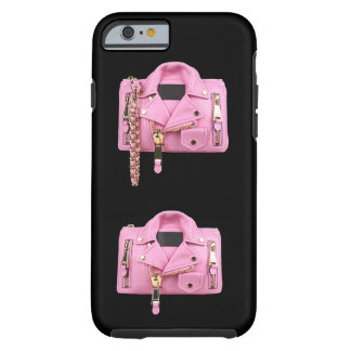 HANDBAGS AT DAWN iPHONE 6 BARELY THERE Tough iPhone 6 Case