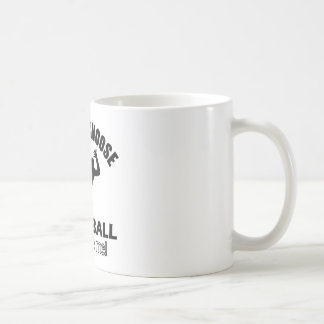 HANDBAL DESIGNS COFFEE MUG