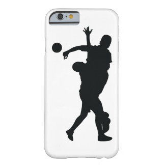 Handball Barely There iPhone 6 Case