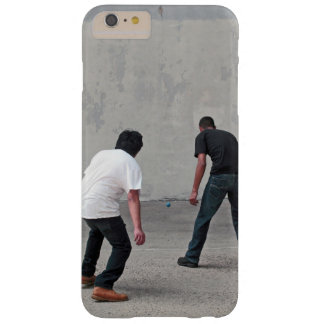 Handball Barely There iPhone 6 Plus Case