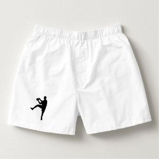 Handball Boxers