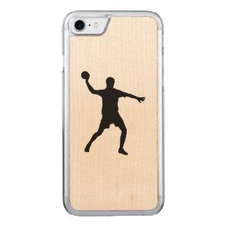 Handball Carved iPhone 8/7 Case