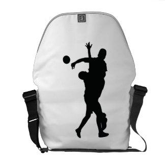Handball Commuter Bag