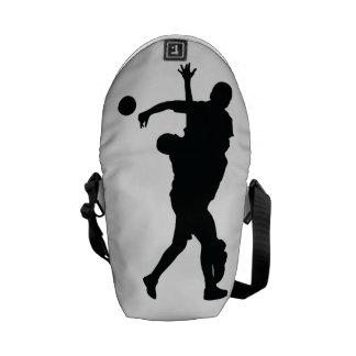 Handball Courier Bag