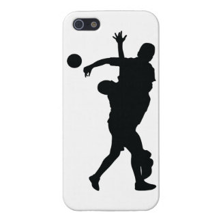 Handball Cover For iPhone 5/5S