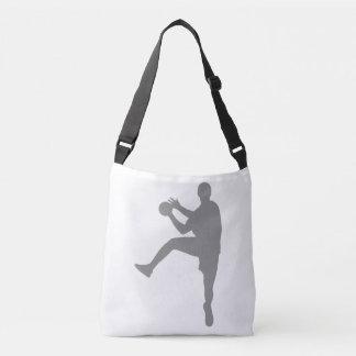 Handball Crossbody Bag